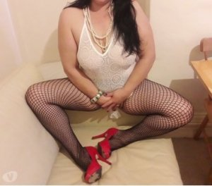 Ana-marie rimjob girls classified ads Ludlow