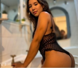 Vassilissa amateur escorts Sandown, UK